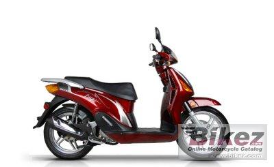 2010 Qlink Pegasus 150