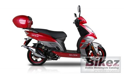 2010 Qlink Rave 150