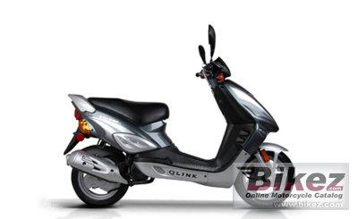 2010 Qlink Star 50
