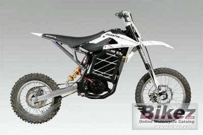 2012 Quantya MMX Junior