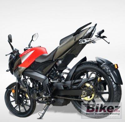 2020 Raybar  Drifter 250