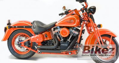 2009 Red Wing Speedster photo