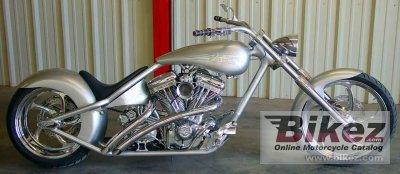 2010 Redneck Titanium Lowlife