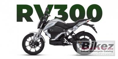 2020 Revolt RV300