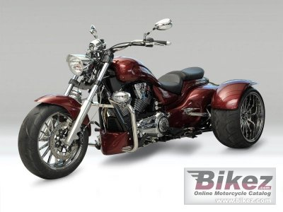 2013 Rewaco CT 1700 V photo