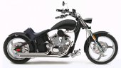 2008 Rhino HUnter Softail SLD-003 photo