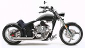 2008 Rhino HUnter Softail STP-002 photo