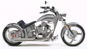 2008 Rhino Hunter Softail STP-003 photo