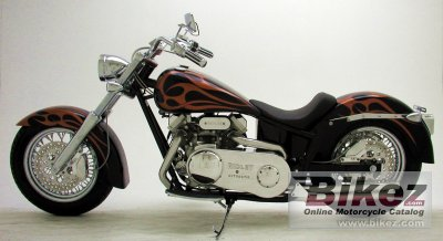 2006 Ridley Auto-Glide Classic photo