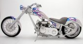 2006 Ridley Auto-Glide Chopper photo