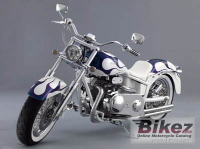 2007 Ridley Auto-Glide Classic photo