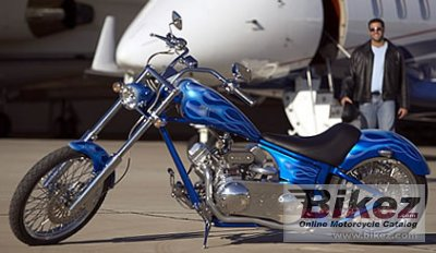 2009 Ridley Auto-Glide Chopper photo