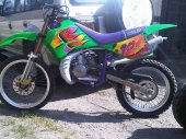 1998 Rieju RR 125 Fun Bike photo