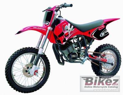 2006 Rieju MX 50
