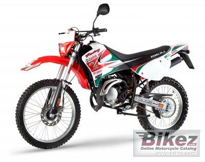 2007 Rieju RR Sport Edition