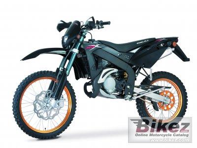 2008 Rieju MRX Pro 50