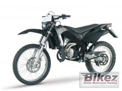 2008 Rieju RRX 50