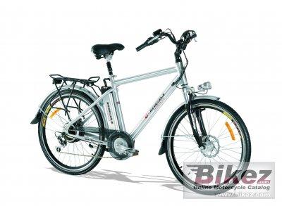 2010 Rieju e-Bicy Alu