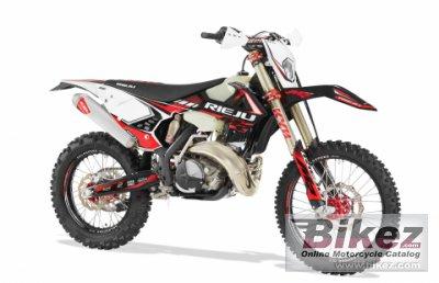 2021 Rieju MR 300 Pro