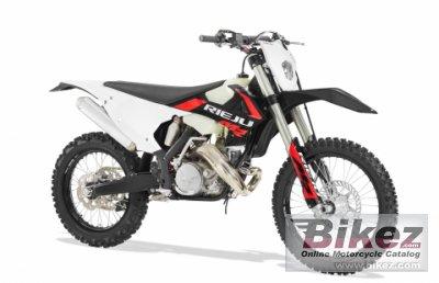 2021 Rieju MR 300 Ranger