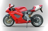 2008 Roehr 180HP V-Roehr Superbike photo