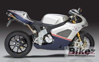 2011 Roehr 1250sc