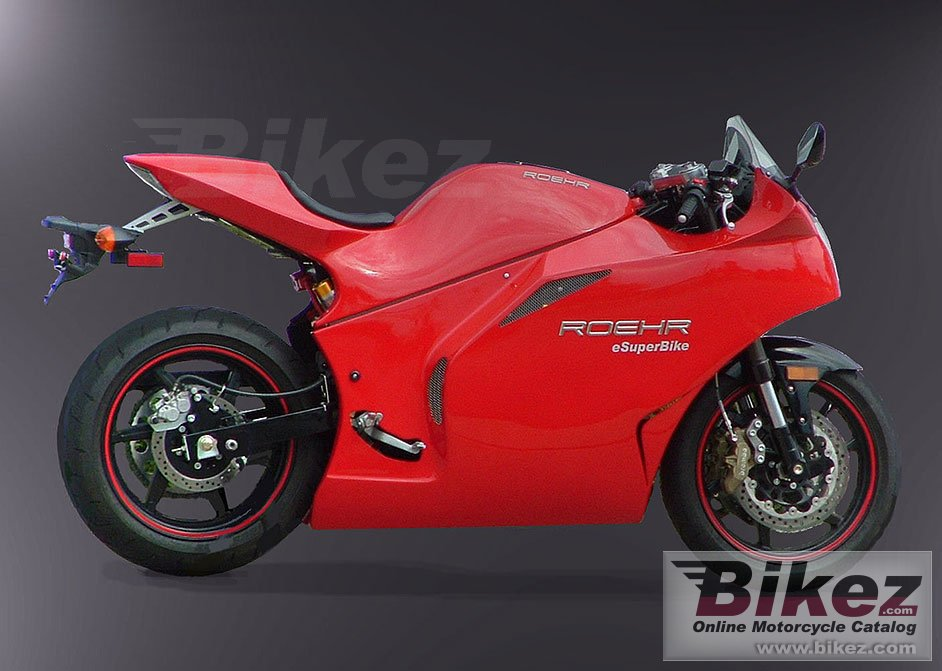 Roehr esupersport