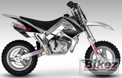 2005 Roxon P-ONE 10-10