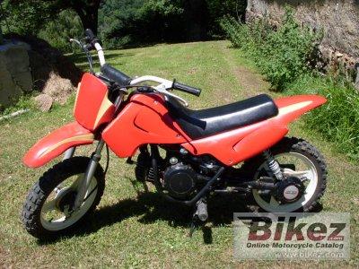 2005 Roxon ST 50-2