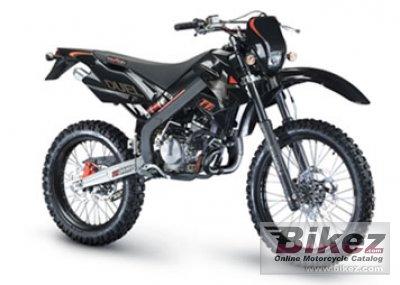 2008 Roxon Duel TT 50