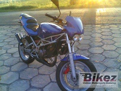 2000 Sachs XTC-N 125