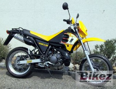 2001 sachs zz 125 specifications and pictures. Black Bedroom Furniture Sets. Home Design Ideas