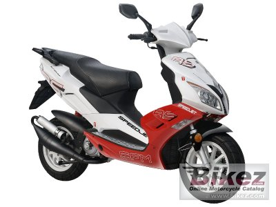 2013 sachs speedjet rs specifications and pictures. Black Bedroom Furniture Sets. Home Design Ideas