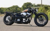 2009 Samurai Chopper Type 9 Shogun photo