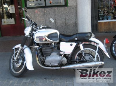 1975 Sanglas 400 E