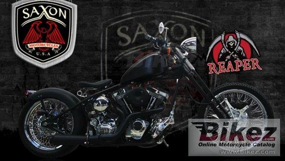 Saxon Reaper