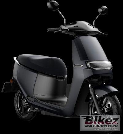 2021 Saxxx Ecooter E2Max
