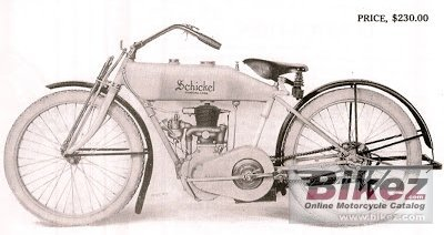 1914 Schickel Big 5