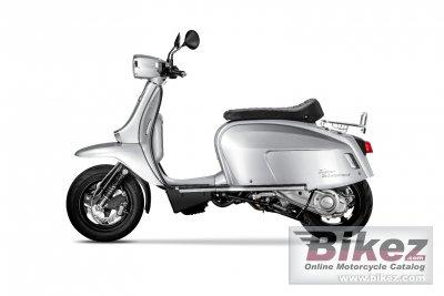 2020 Scomadi TT 200