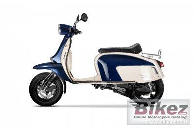 2021 Scomadi TT 125