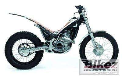 2010 Scorpa SY-250FR