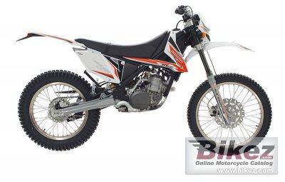 2020 Scorpa 280 T-Ride