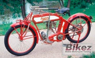 1915 Sears DeLuxe