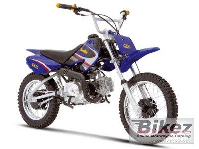 2008 Senke SK70PY