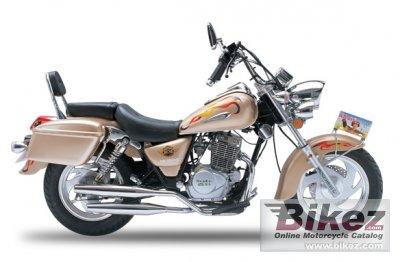 2011 Senke SK150-2