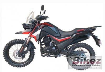 2020 Serpento Viper 250