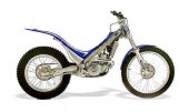2001 Sherco Trial 2.9 photo