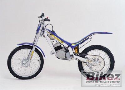 2002 Sherco 0.5