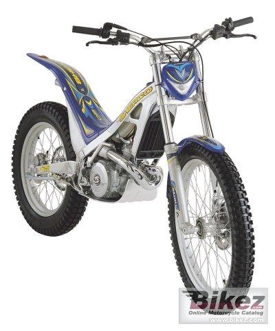 2002 Sherco 1.25