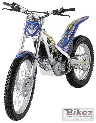 2002 Sherco 2.0